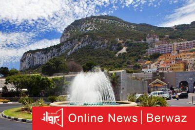 Casemates Square 400x267 - جبل طارق المحمية الطبيعية الأشهر فى العالم