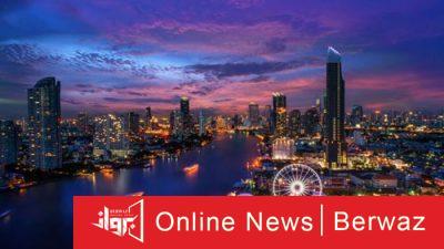 Chao Phraya River 400x225 - بانكوك المدينة التى لا تنام