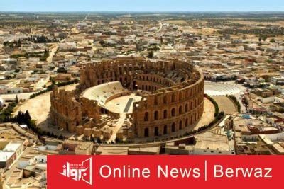 El Jem 400x267 - المهدية المدينة الساحلية ذات التقاليد الأصيلة