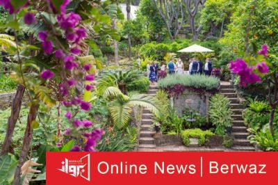 Gibraltar Botanic Gardens 400x266 - جبل طارق المحمية الطبيعية الأشهر فى العالم
