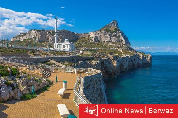 Gibraltar - جبل طارق المحمية الطبيعية الأشهر فى العالم