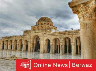 Great Mosque 400x294 - المهدية المدينة الساحلية ذات التقاليد الأصيلة