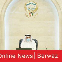 أمين عام المجلس الوطني للثقافة يهنئ سمو الأمير الشيخ نواف بتولي مقاليد الحكم
