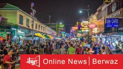Khao San Road 400x225 - بانكوك المدينة التى لا تنام