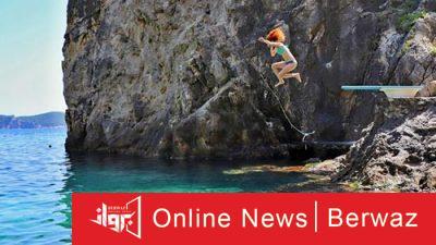 La Grotta Beach 400x225 - جزيرة كورفو سحر عالمى متعدد الثقافات