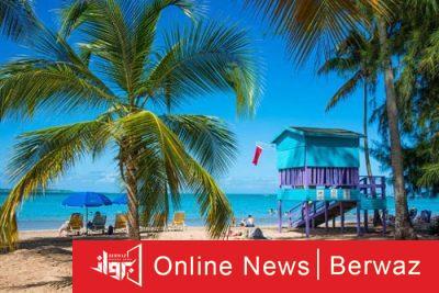Luquillo Beach 400x267 - بورتوريكو بوابة البحر الكاريبى الساحرة