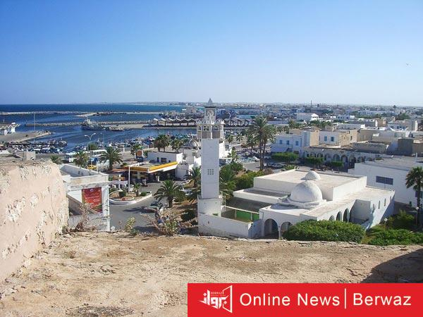 Mahdia - المهدية المدينة الساحلية ذات التقاليد الأصيلة