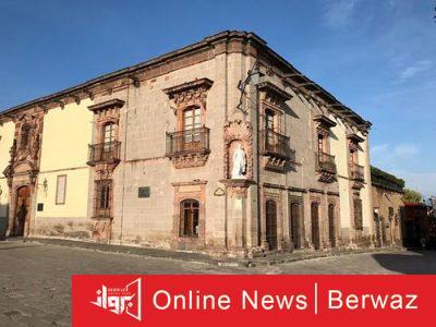 Museo Historico 400x300 - مدينة سان ميجيل والتاريخ المكسيكى العريق
