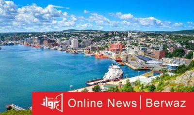 Newfoundland 400x238 - كندا جمال الطبيعة الساحرة والمساحات الشاسعة