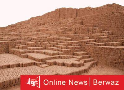 Pre Incan Pyramids 400x289 - ليما المدينة النابضة بالحياة والرومانسية