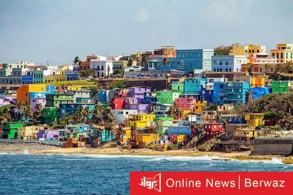 Puerto Rico - بورتوريكو بوابة البحر الكاريبى الساحرة