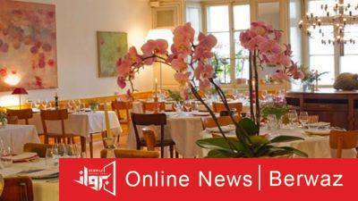 Restaurant de lHôtel de Ville 2 400x225 - Hôtel de Ville مطبخ الذواقة والاستثناء