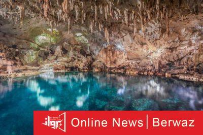 Rio Camuy Caves 400x266 - بورتوريكو بوابة البحر الكاريبى الساحرة