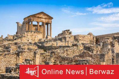 Roman Ruins 400x266 - المهدية المدينة الساحلية ذات التقاليد الأصيلة