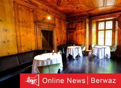 Schauenstein Schloss 2 400x291 - قلعة شاونستين تجربة طعام خيالية فى مكان خيالى