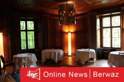 Schauenstein Schloss 3 400x266 - قلعة شاونستين تجربة طعام خيالية فى مكان خيالى