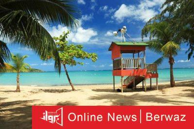 Seven Seas Beach 400x267 - بورتوريكو بوابة البحر الكاريبى الساحرة