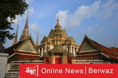 Thai Massage School 400x266 - بانكوك المدينة التى لا تنام