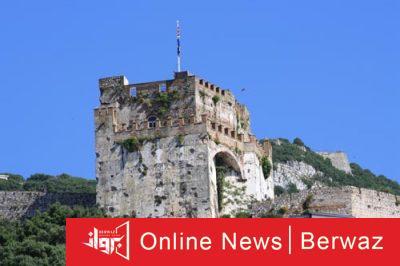 The Moorish Castle 400x266 - جبل طارق المحمية الطبيعية الأشهر فى العالم