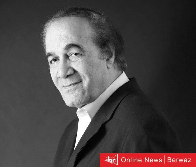 Ulay8KsV - رحيل الفنان المصري محمود ياسين عن عمر ناهز 79 عام