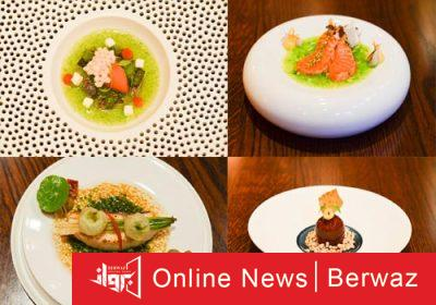 Victors Fine Dining Plates 400x280 - Victor's FINE DINING فن الطعام المبدع