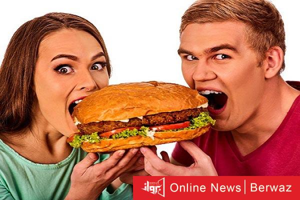 Weight Loss - تأثير الدهون على المخاطر الصحية للرجال والنساء