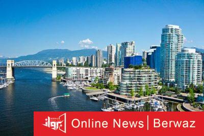 West Coast 400x266 - كندا جمال الطبيعة الساحرة والمساحات الشاسعة