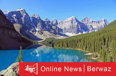 Western Canada 400x263 - كندا جمال الطبيعة الساحرة والمساحات الشاسعة