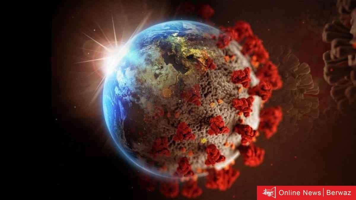 image 2 - إصابات كورونا حول العالم تقترب من المليون الـ57 في أقل من عام على ظهوره للمرة الأولى بالصين