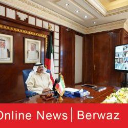 إنعقاد أولى إجتماعات الحوار اﻹستراتيجي بين الكويت والولايات المتحدة