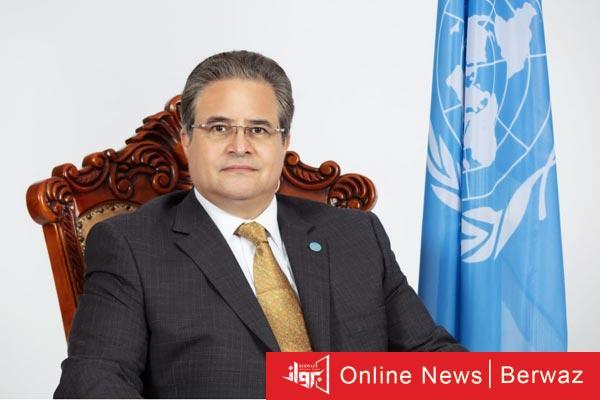 الأمم المتحدة بالكويت - الأمم المتحدة بالكويت ينظم ورشة عمل حول دور الإعلام