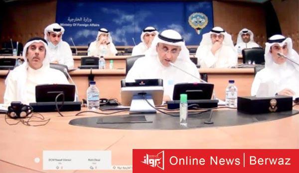 الحوار اﻹستراتيجي - إنعقاد أولى إجتماعات الحوار اﻹستراتيجي بين الكويت والولايات المتحدة