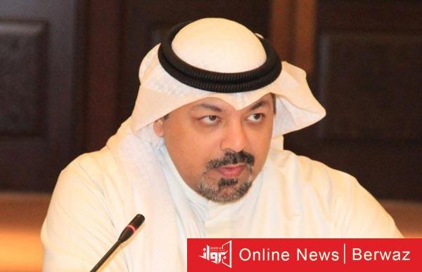 المدير العام لمؤسسة الموانئ - الموانئ الكويتية تسترد 8.227 مليون دينار