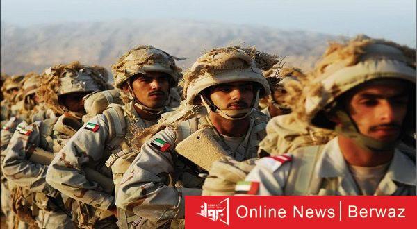 """سيف العرب2 - ست دول عربية تشارك فى التدريب العسكرى """"سيف العرب"""""""
