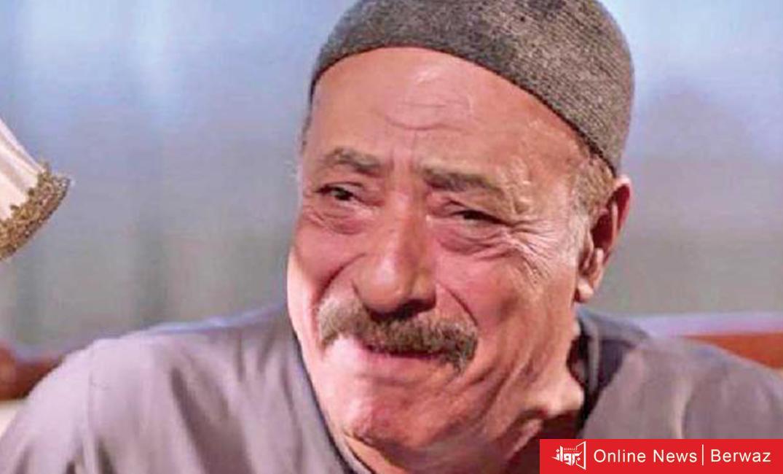 فايق عزب - رحيل الفنان فايق عزب الله بعد صراع مع المرض و بكتيريا مارسا