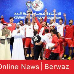 نادي الكويت 1 250x250 - نادى الكويت بطلا لكأس السوبر المحلى لكرة اليد