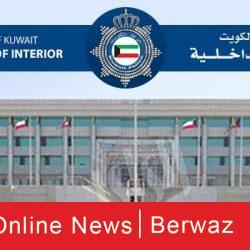 قطاع الأمن الجنائي يلقي القبض على المتهم بقتل البدون