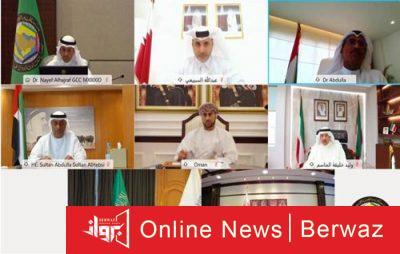 وزير البلدية 2 400x254 - وزير البلدية يشارك فى إجتماع وزراء البلديات الخليجيين