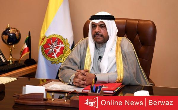 وزير الدفاع - وزير الدفاع يشارك فى اجتماع مجلس الدفاع الخليجى