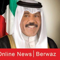 طقس الكويت اليوم غير مستقر وغائم جزئيا مع رياح نشطة مثيرة للغبار