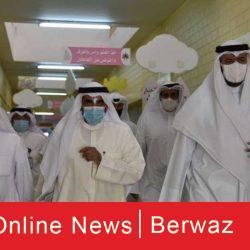 باسل الصباح يبحث مع وزارء الخليج  جهود إحتواء «كورونا» بالمنطقة خلال الإجتماع السادس للجنة