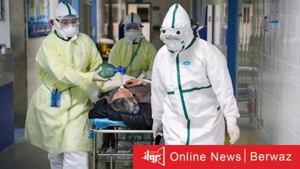 Corona Doctors - إصابات كورونا تتجاوز 50 مليوناً حول العالم