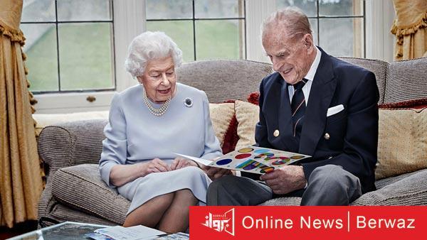 Elizabeth and Philip - الملكة إليزابيث والأمير فيليب تحتفلان بعيد زواجهم الـ 73