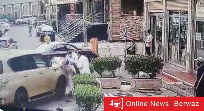 EmnnijJW4AAtTm3 - القبض على قائد مركبة دهس 3 أشخاص في «الجابرية»