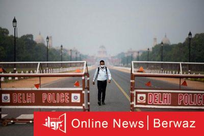 Indian Lockdown 400x267 - الحكومة الهندية تعلن: لا نية لإغلاق البلاد