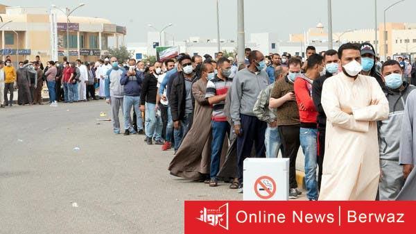 Kuwait Expats 1 - 70 ألف وافد سوف يغادرون الكويت بحلول عام 2021