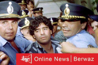 Maradona 10 400x267 - ديجو مارادونا أسطورة كرة القدم الأرجنتينية