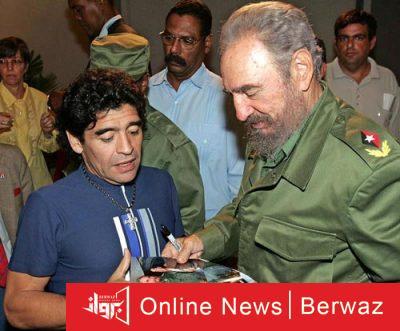 Maradona 7 400x331 - ديجو مارادونا أسطورة كرة القدم الأرجنتينية