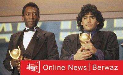 Maradona 8 400x245 - ديجو مارادونا أسطورة كرة القدم الأرجنتينية