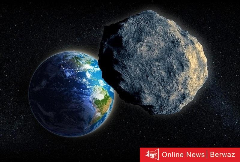 image 2 - ناسا تعلن إقتراب كويكب «وحشي» من الأرض اليوم
